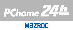PChome24 MAZROC