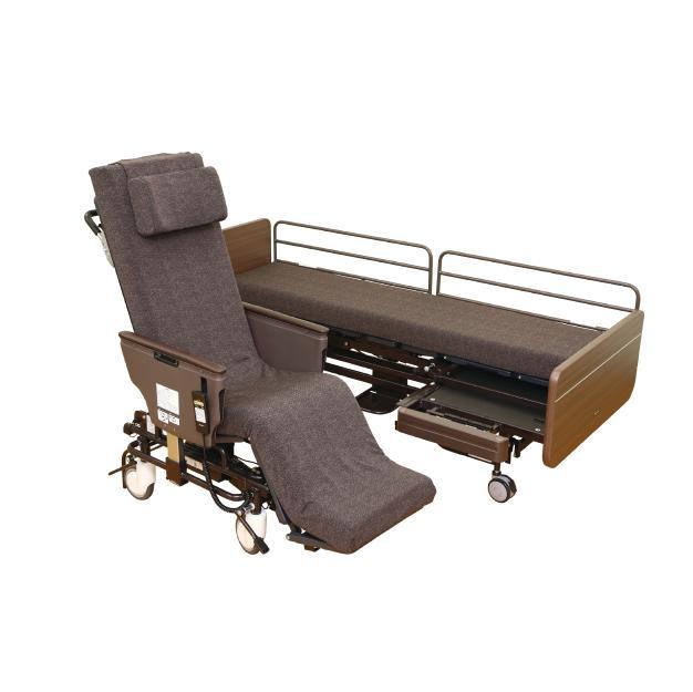 樂休移 輔助離床機器人 1